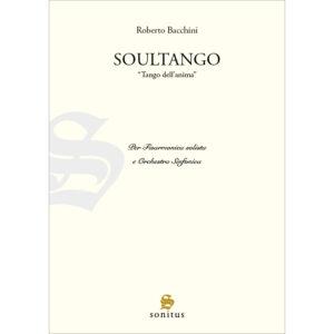 Roberto Bacchini - Soultango