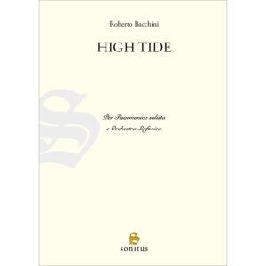 Roberto Bacchini - Hight Tide