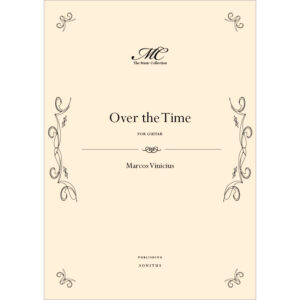 Marcos Vinicius - Over The Time