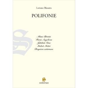 Loriano Blasutta - polifonie