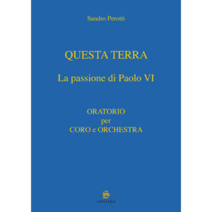 Sandro Perotti - Questa Terra