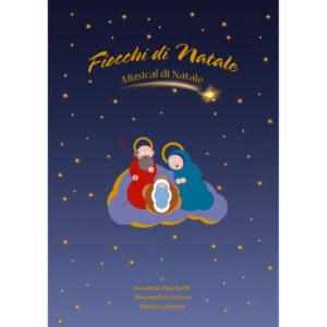 Fiocchi di Natale - Susanna Zucchelli - Alessandro Grosso -Mirko Carchen