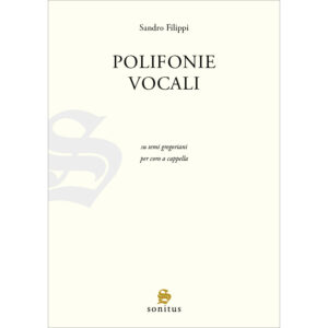 Sandro Filippi - Polifonie vocali