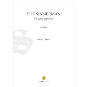 The Sinnerman - Tibiletti Matteo
