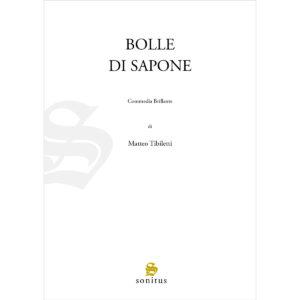 Bolle di Sapone - Tibiletti Matteo